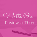 Review-a-thon June 2016