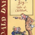 Audiobook Review: Boy: tales of childhood