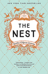 The Nest by Cynthia D'Aprix Sweeney