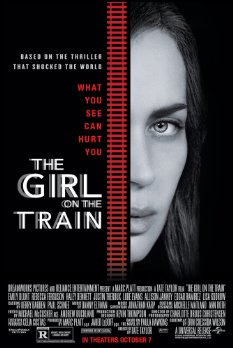 The Girl on the Train Movie Review
